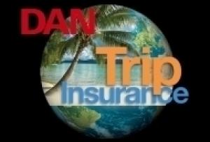 DAN Trip Insurance
